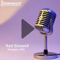 Red Boswell podcast with host Mary DeBonis